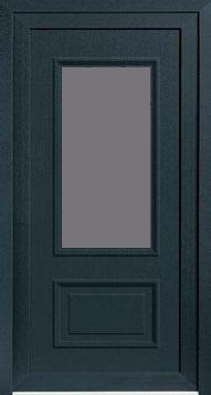 Voordeur Panelen